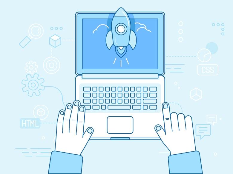 Angebot für Startups