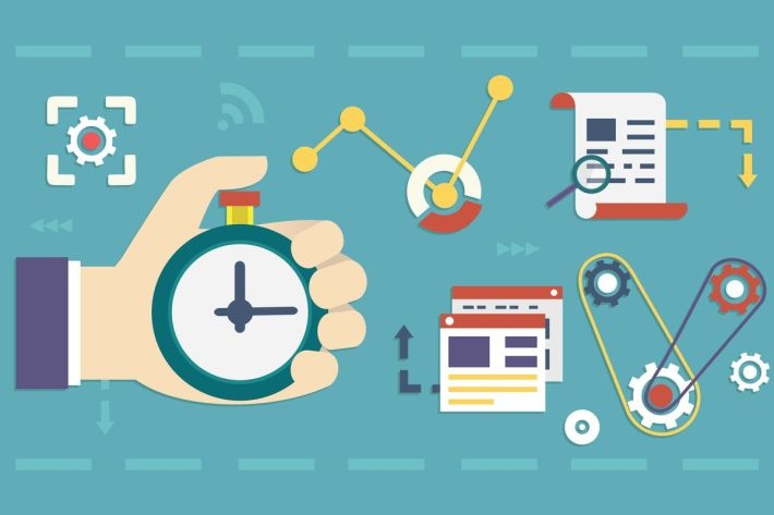 How to shorten the product development time